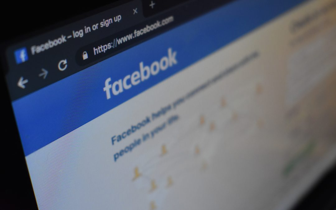 Setting up Facebook Group